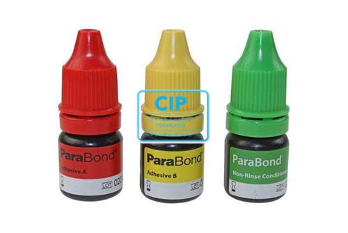 COLTENE PARABOND ADHESIVE REFILL (3x3ml)
