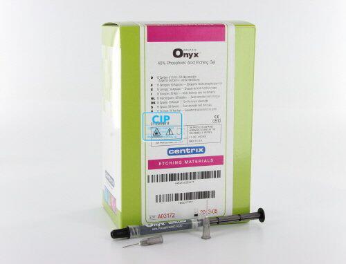 CENTRIX ONYX BLACK ETCH (15x1,5gr/naalden)