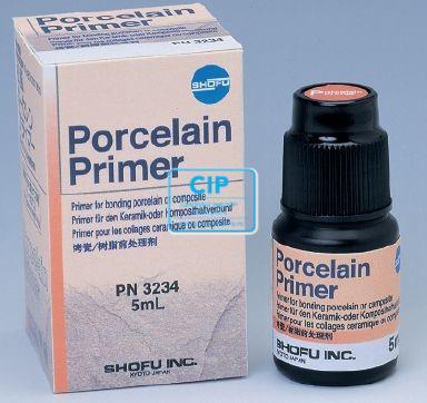SHOFU PORCELAIN PRIMER (5ml)