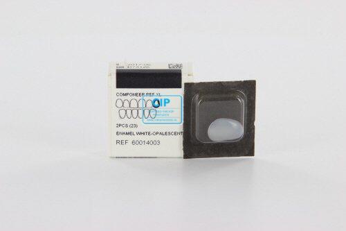 COLTENE COMPONEER REFILL UPPER XL ENAMEL WHITE OPALESCENT 23 (2st)