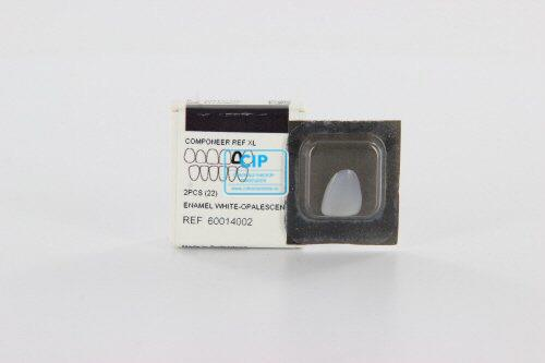COLTENE COMPONEER REFILL UPPER XL ENAMEL WHITE OPALESCENT 22 (2st)