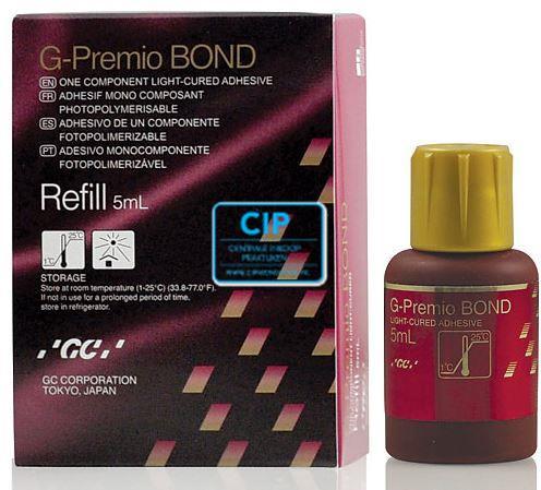 GC G-PREMIO BOND REFILL (5ml)