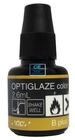 GC OPTIGLAZE COLOR B PLUS (2,7ml)