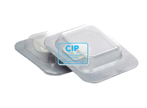 COLTENE COMPONEER REFILL UPPER M ENAMEL WHITE OPALESCENT 21 (2st)