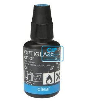 GC OPTIGLAZE COLOR CLEAR HV (5ml) 008425