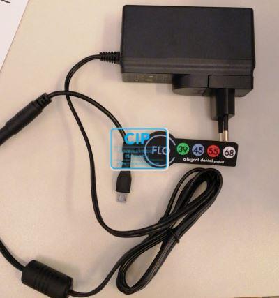 BRYANT DENTAL C-FLO POWER ADAPTER NETSNOER