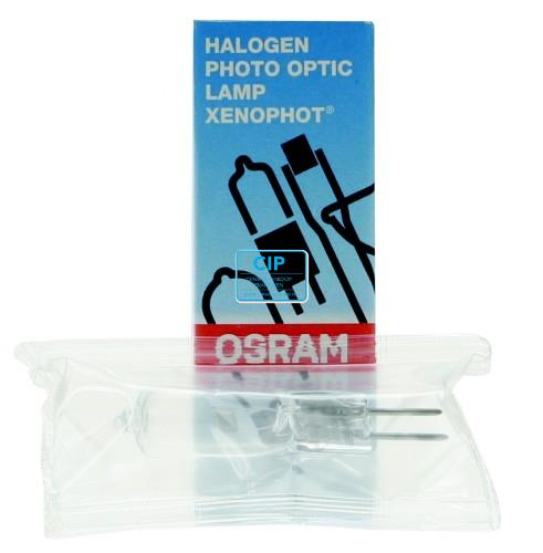 OSRAM HALOGEEN LAMP 24V/150W 64640