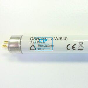 OSRAM TL LAMP 8W/20 COOLWHITE 640