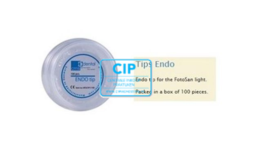 CMS-DENTAL FOTOSAN ENDO TIPS (100)