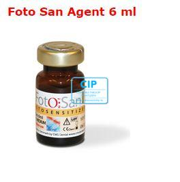 CMS-DENTAL FOTOSAN AGENT MEDIUM VISCOSITY (6ml)