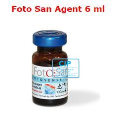 CMS-DENTAL FOTOSAN AGENT HIGH VISCOSITY (6ml)