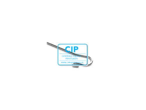 COLTENE ENDO CANALPRO APEX LOCATOR LIP CLIPS (5st) 60014338
