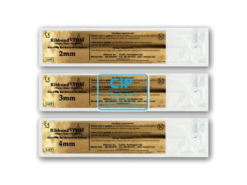 RIBBOND THM SPLINT REFILL EXTRA-NARROW 68cm/2.0mm