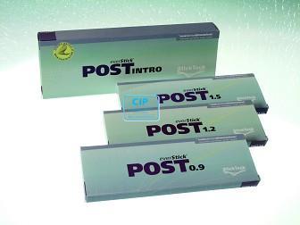 GC EVERSTICK POST INTRO SET (3x5 posts & stickresin 5ml)