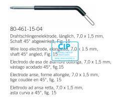 KLS MARTIN ELEKTRODE 7x1,5mm NR.15