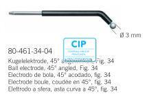 KLS MARTIN ELEKTRODE 3mm NR.34