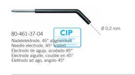 KLS MARTIN ELEKTRODE 0,2mm NR.37