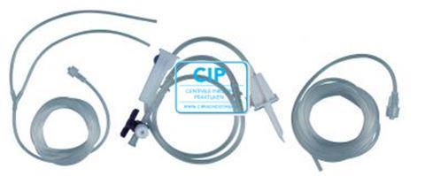 HYGITECH INFUUSBESTEK HY-110001 (10st)