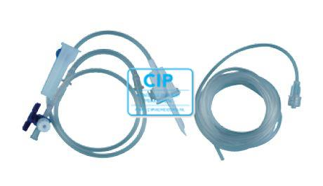HYGITECH INFUUSBESTEK HY-110034 (10st)