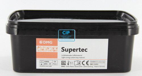 DMG SUPERTEC UPPER PINK (50st)