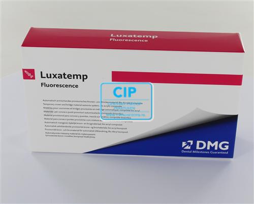 DMG LUXATEMP SMARTMIX A-1 (15gr/tips)