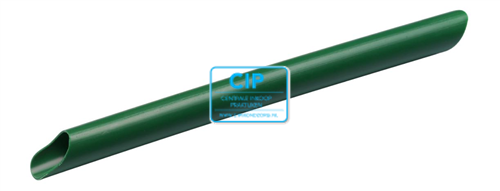 ORSING HYGOVAC AFZUIGBUIZEN BIO GREEN AUTOCLAVEERBAAR 45°/S CUT (100st)