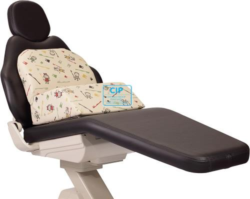 CRESCENT PREMIUM CHILD BOOSTER SEAT MET KINDER MOTIEF
