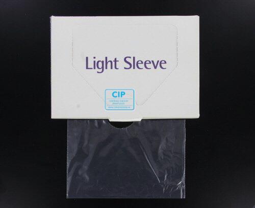 PINNACLE LIGHT SLEEVES NR.3600 (500st)