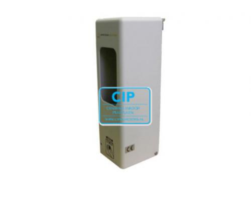 INFRATRONIC SOLUTIONS HYGIENE TOUCHLESS DISPENSER EURO-2 NR.IT1000AW INCL. BATTERIJEN + POMP