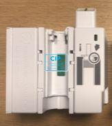 INFRATRONIC SOLUTIONS MOTOR WIT VOOR IT-1000 AW/AE DISPENSER