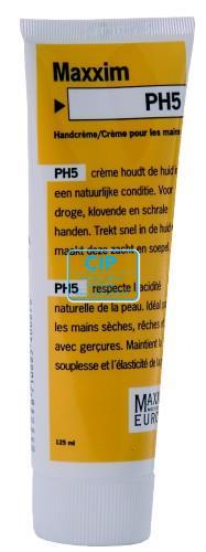 MEDICA PH-5 HANDCREME (125ml)