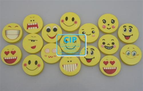 BEST PRESENT MINI SMILE GUMMETJES (144st)