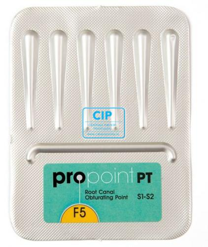 DRFP PROPOINTS REFILL PT F5 (6st)