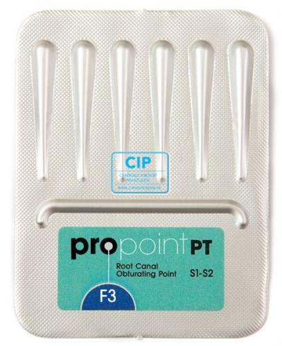 DRFP PROPOINTS REFILL PT F3 (6st)