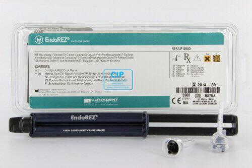 ULTRADENT ENDO-REZ NR.UP-5900 (5ml/tips)