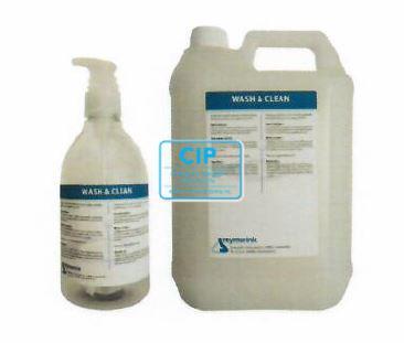 REYMERINK WASH & CLEAN HANDZEEP (5ltr)