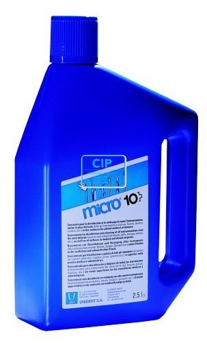 UNIDENT MICRO-10 PLUS (2,5ltr)