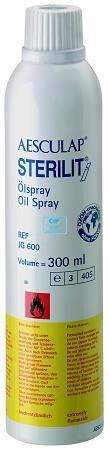 AESCULAP STERILIT SPRAY JG-600 (300ml)
