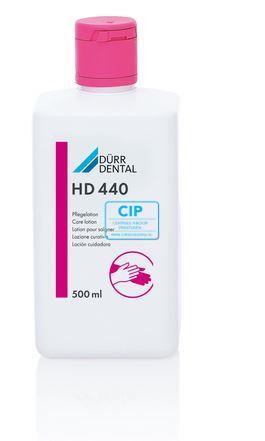 DÜRR HD-440 HANDVERZORGINGSLOTION (500ml)