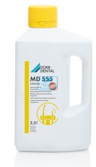 DÜRR MD-555 REINIGINGSVLOEISTOF (2,5ltr)
