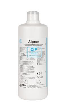 ALPRO ALPRON ANTI-ALGEN REINIGINGSMIDDEL REFILL MINT (1ltr)
