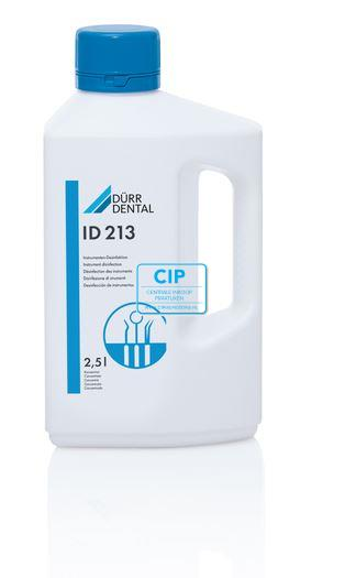DÜRR ID-213 INSTRUMENTEN DESINFECTIEVLOEISTOF (2,5ltr)