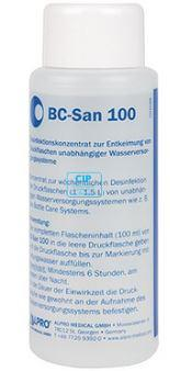 ALPRO BC-SAN 100 CONCENTRAAT (12x100ml) NR.3199