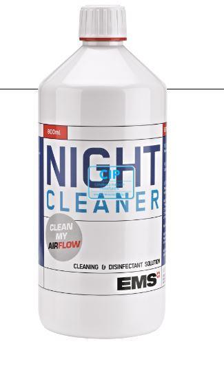 EMS NIGHT CLEANER (1x800ml)