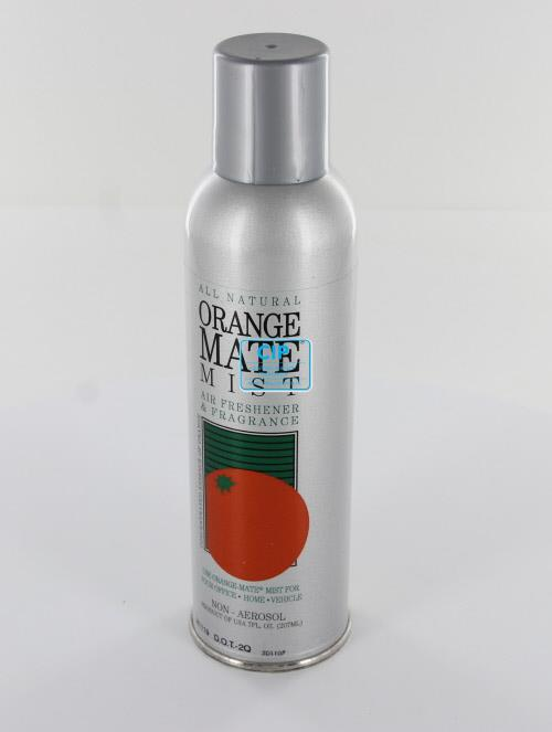 ALMORE LUCHTVERFRISSER ORANGE-MATE MIST (7oz)