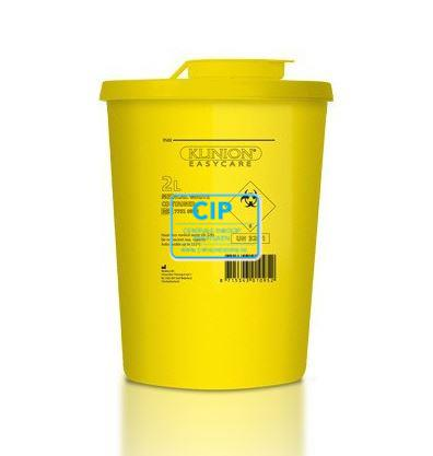 KLINION EASY CARE NAALDENCONTAINER 2,0ltr