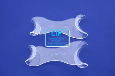 NICHROMINOX RETRACTORS PLASTIC (2st) 072700