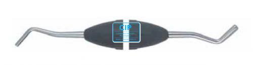 LM COMPOSIET PLUGGER FORM 1,5-2,5mm ERGOMAX ANTRACIET NR.702/703XSi