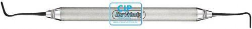 HU-FRIEDY COMPOSIET INSTRUMENT NR.TNCIGFTMI-4