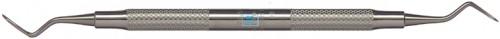 HU-FRIEDY SCALER 11A/12A McCALL HANDLE 4 NR.SM11/12A4